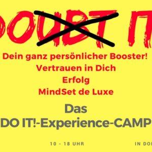 Produktbild DO IT Exp CAMP